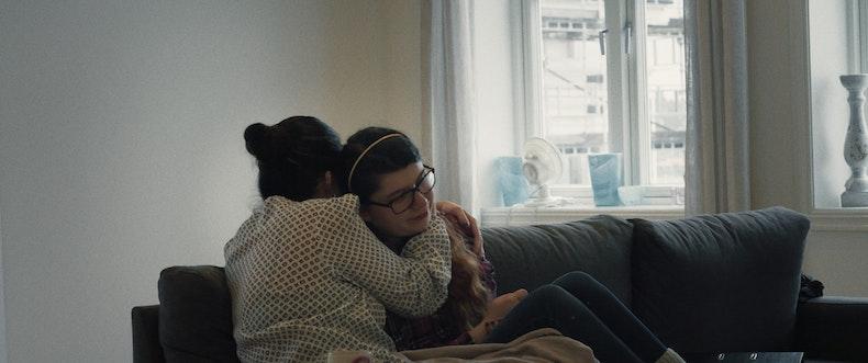 Film som verktøy i arbeid mot vold og overgrep